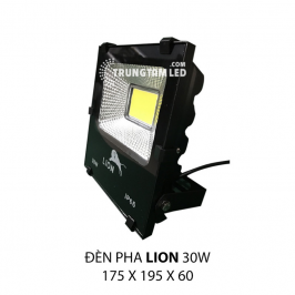 Lion ĐÈN PHA LED LION 30W